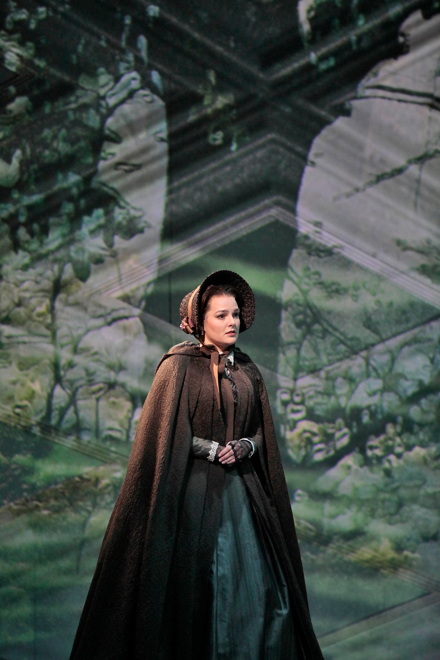 Lucia di Lammermoor - Santa Fe Opera 2017