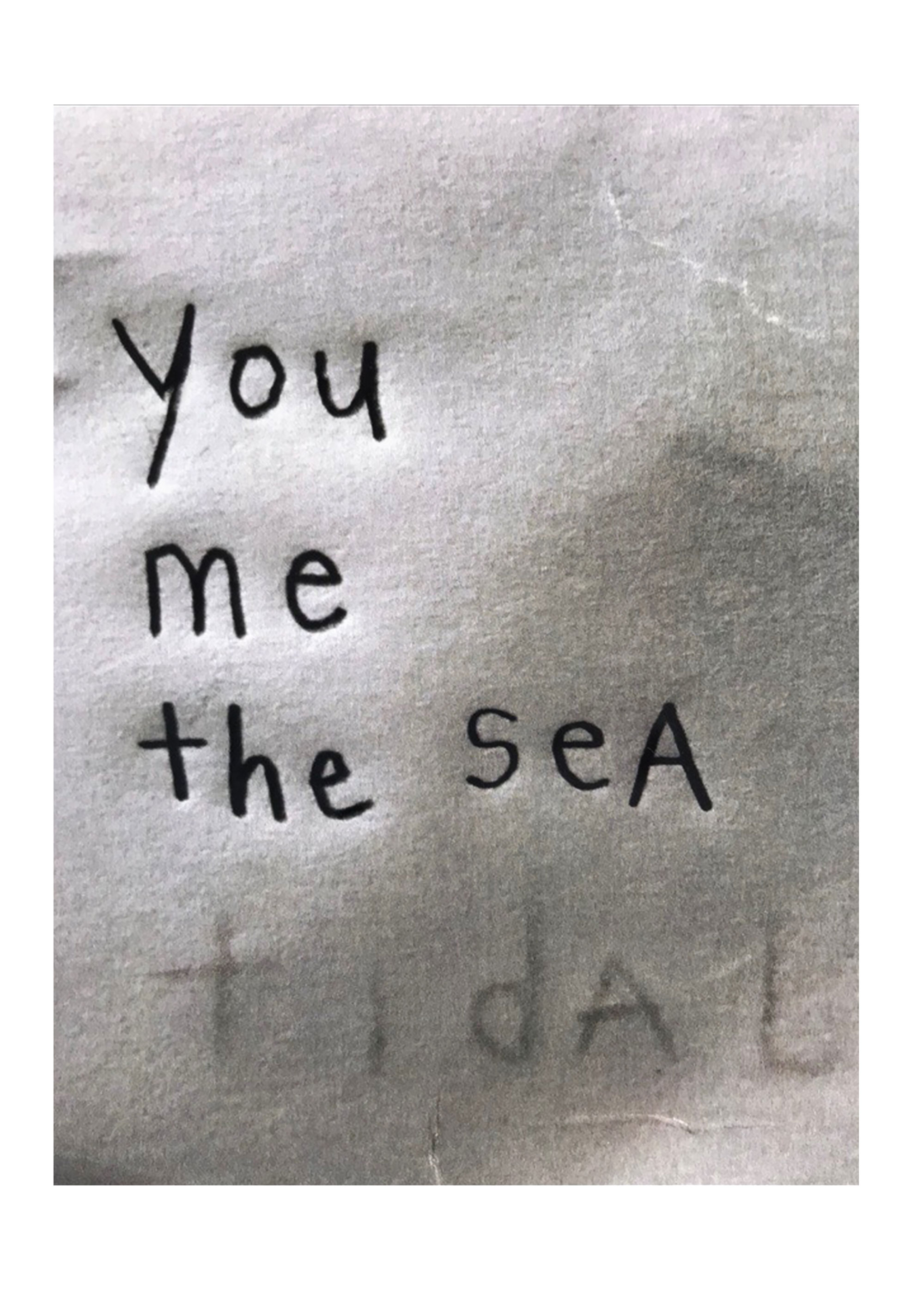 you me the sea tidal, 2017