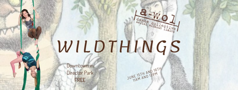 The A-WOL Aeros present: Wildthings