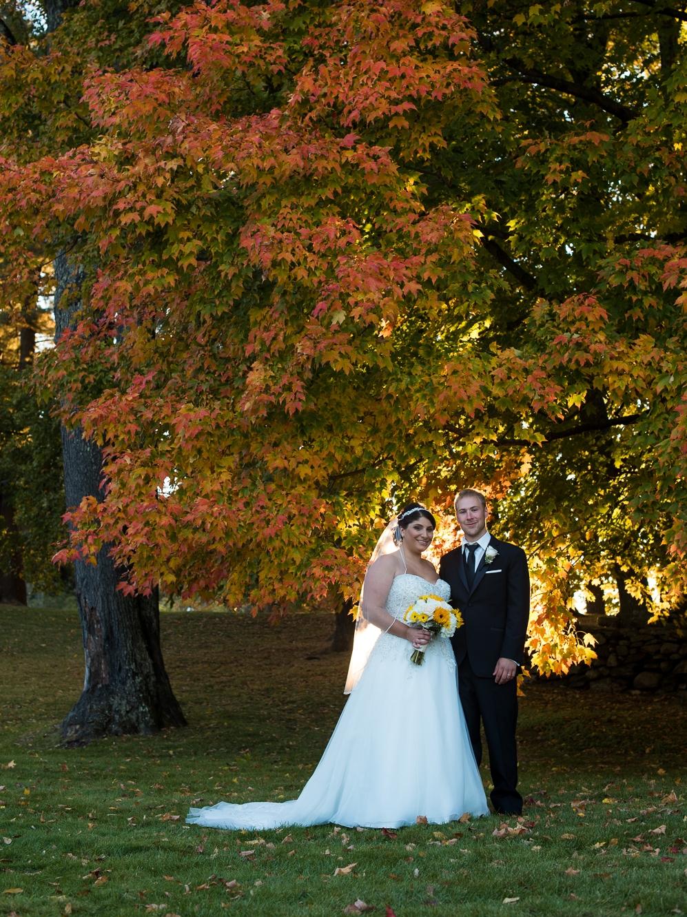 Kara Emily Krantz Photography, MA outdoor wedding photographer