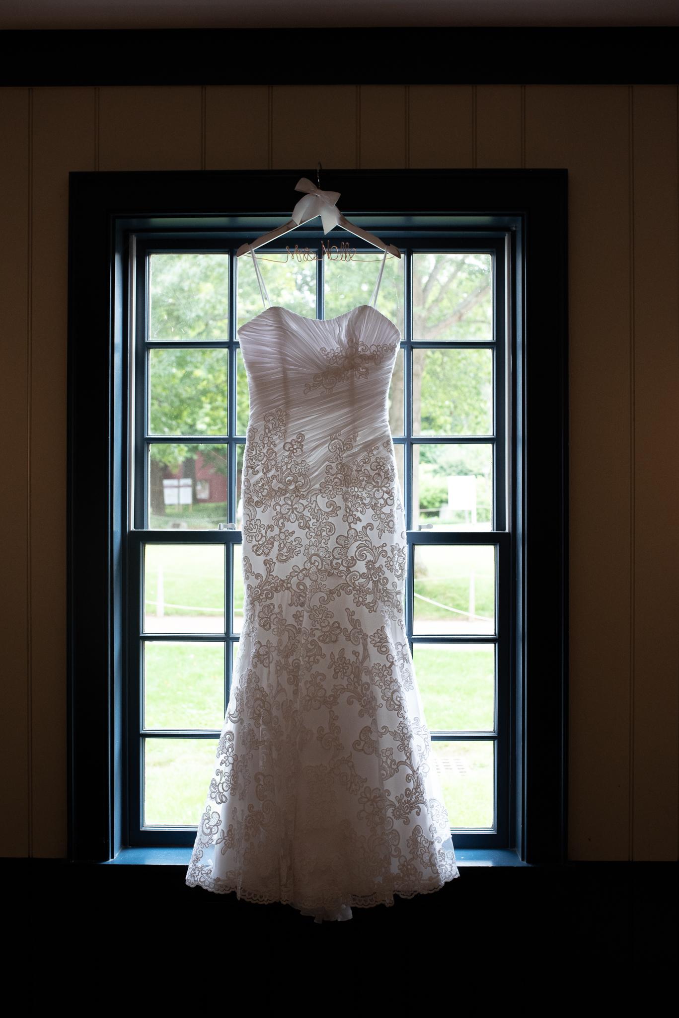 Carbonneau Bridal wedding dress photographer Kara Emily Krantz Photography.