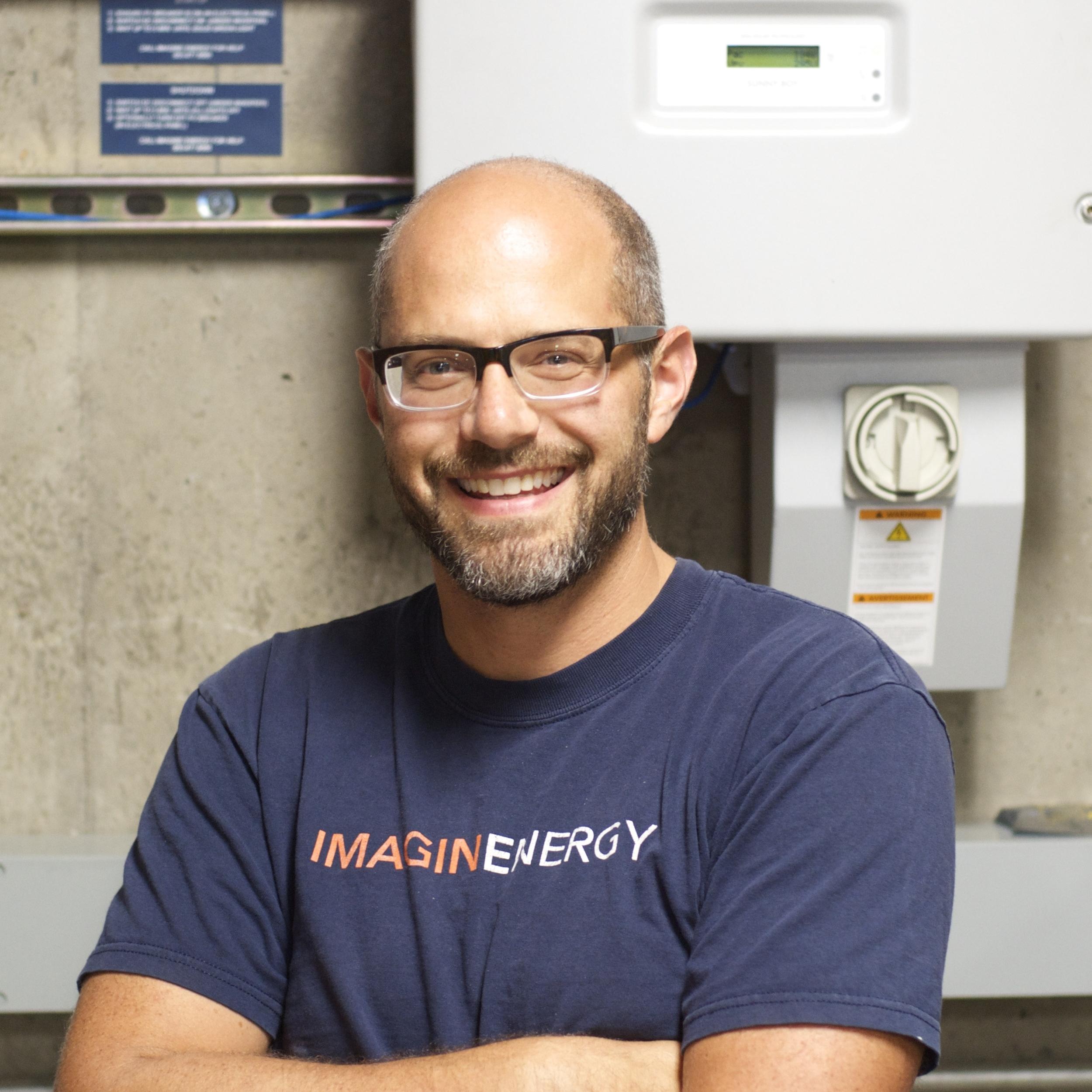 Jonathan Cohen, Founder and Principal