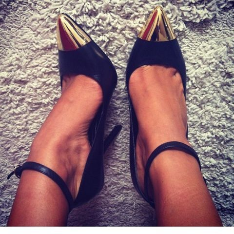 Sassy Style       Well-heeled
