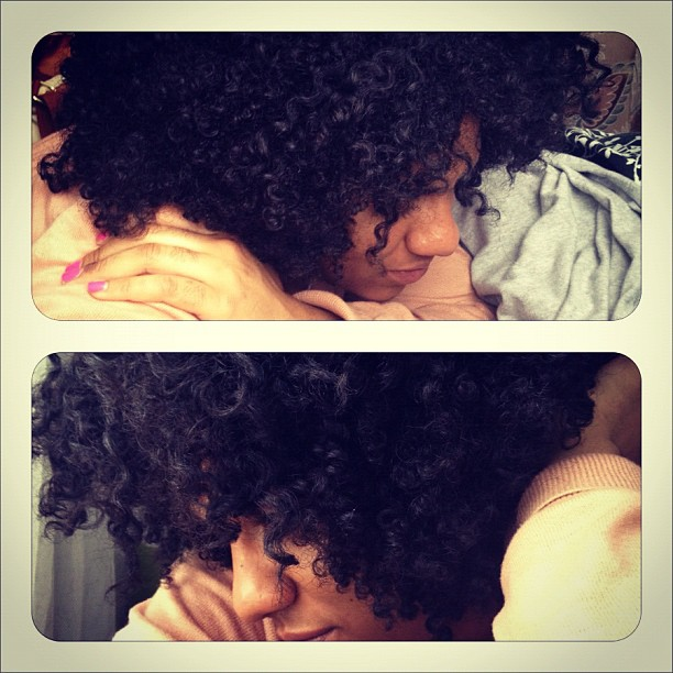 Sassy Hair     via melshary :     Having an awesome curly hair day!! #teamnatural #teamnaturalhair #naturalhair #natural #iphone4 #iphoneography #instagram #goodmorning #kinkycurly #curlyhair #hair #selfportrait  (Taken with  instagram )         Keep it sassy, join Sassy Nation     http://sassynation.tumblr.com     http://www.facebook.com/TheSassyNation     http://twitter.com/#!/SassyNation