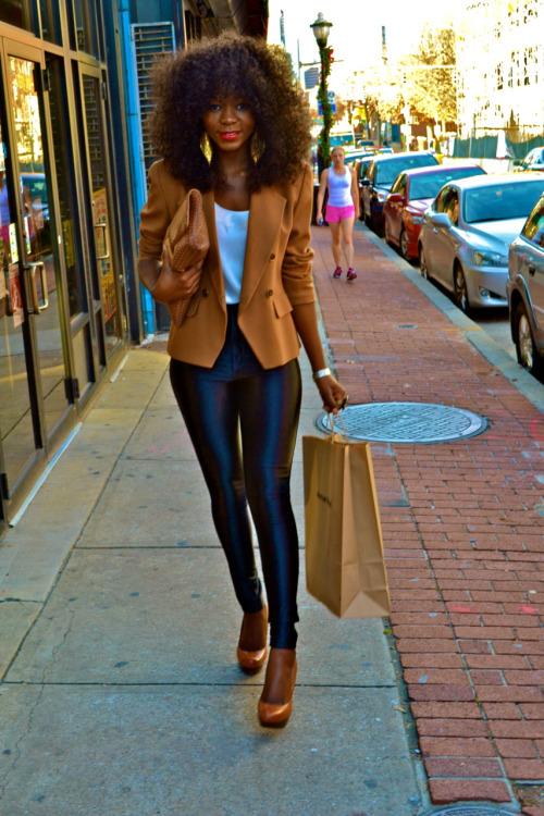 Sassy Hair & Style     Keep it classy, join Sassy Nation     http://sassynation.tumblr.com     http://www.facebook.com/TheSassyNation     http://twitter.com/#!/SassyNation     via blackandkillingit
