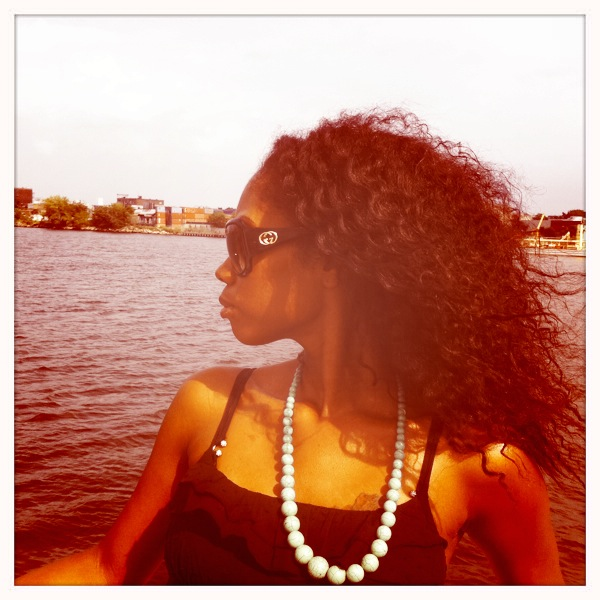 Sassy Hair    Summer throwback. Sassy Nation curator  @Tealoves2write , keeps it simple and vacation sassy with a braid-out.    Keep it sassy, join Sassy Nation     http://sassynation.tumblr.com     http://www.facebook.com/TheSassyNation     http://twitter.com/#!/SassyNation