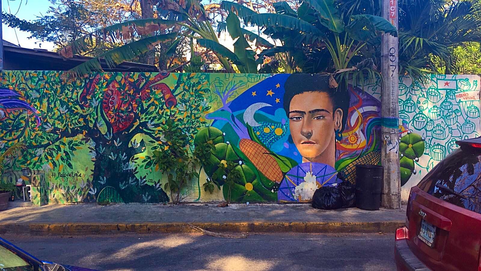 Playa del Carmen Murals_StreetArt-6