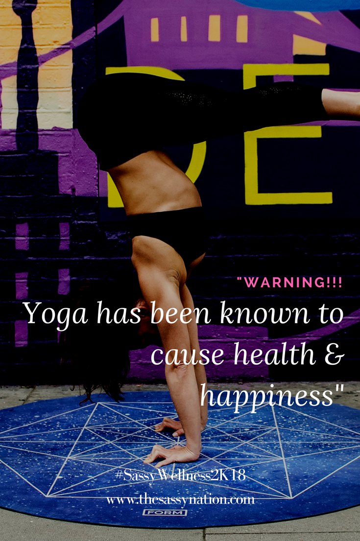 Why Yoga Causes Health and Happiness