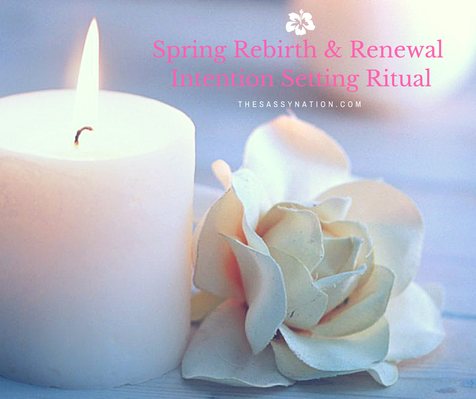 White Candle Meditation and Spring  Ritual - TheSassyNation.png