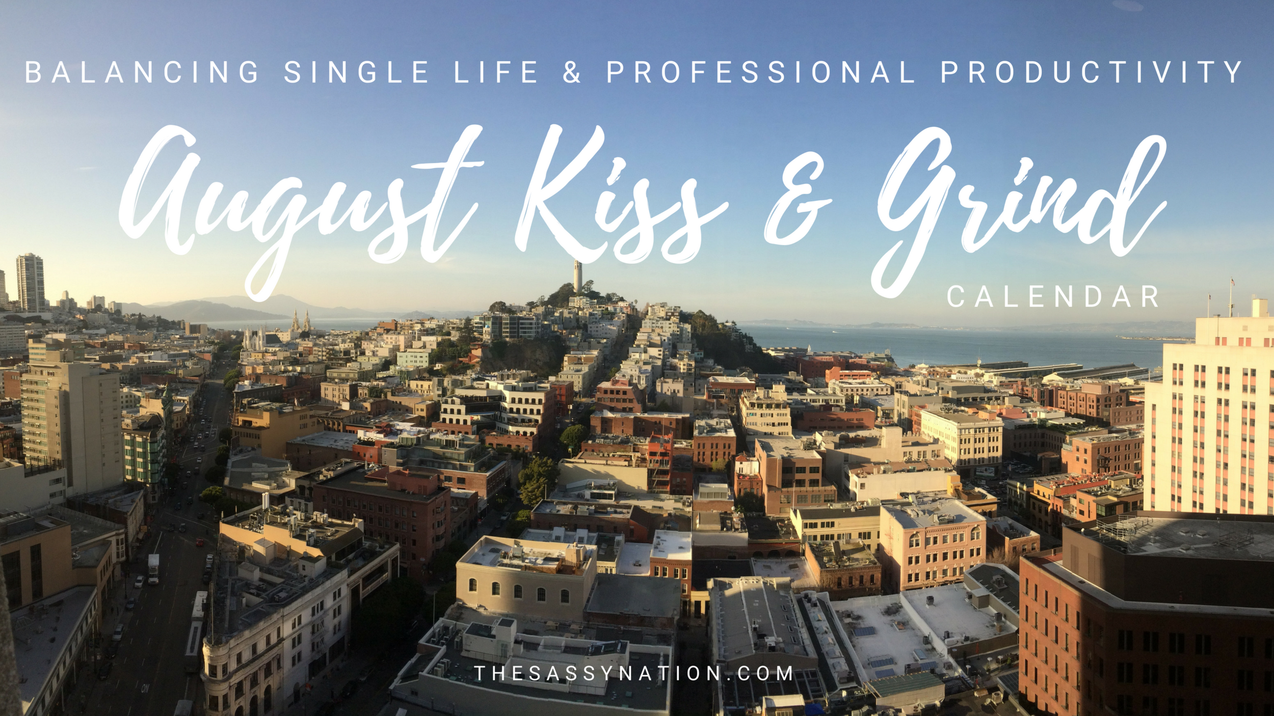 Finding balance between having a personal life & better professional productivity  |  TheSassyNation