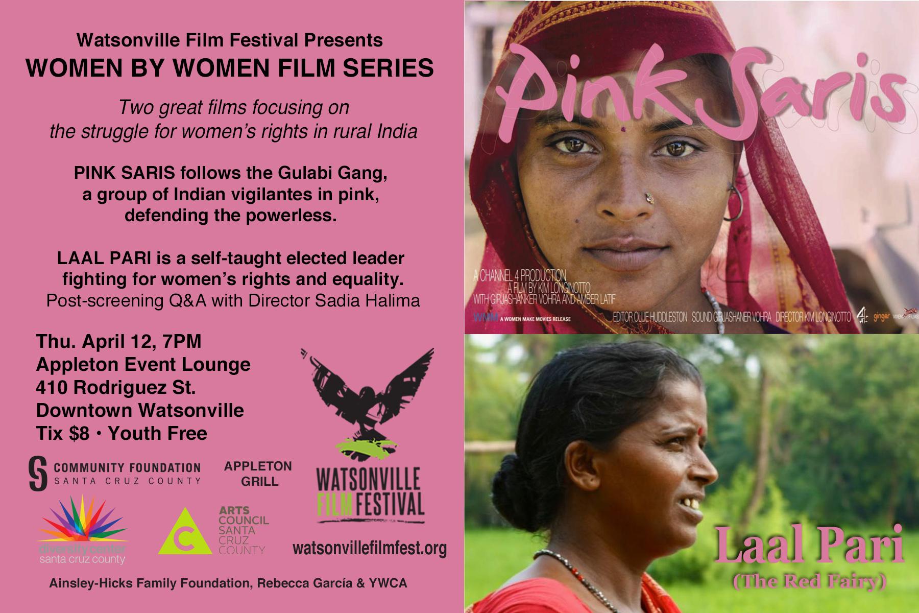 Pink Saris & Laal Pari Postcard.jpg