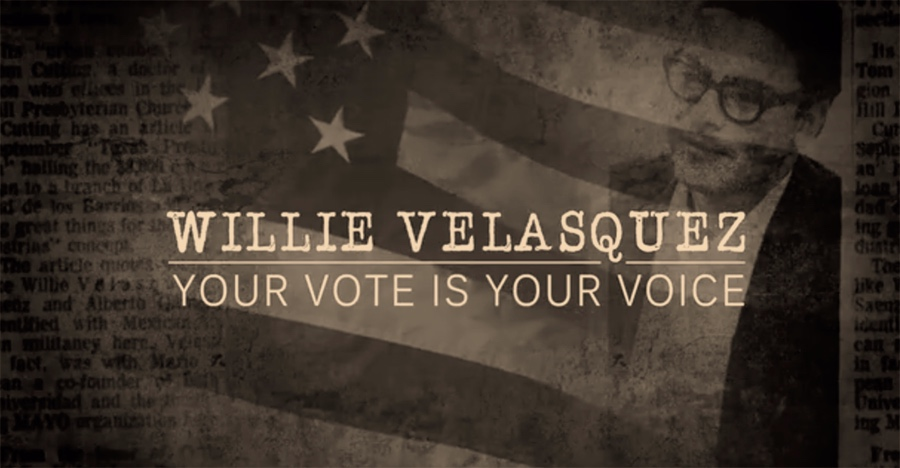 Your Vote is Your Voice! Apr. 4, 2019