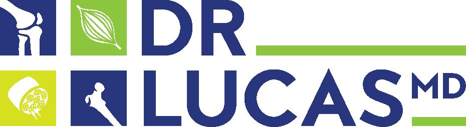 Dr Lucas MD Logo