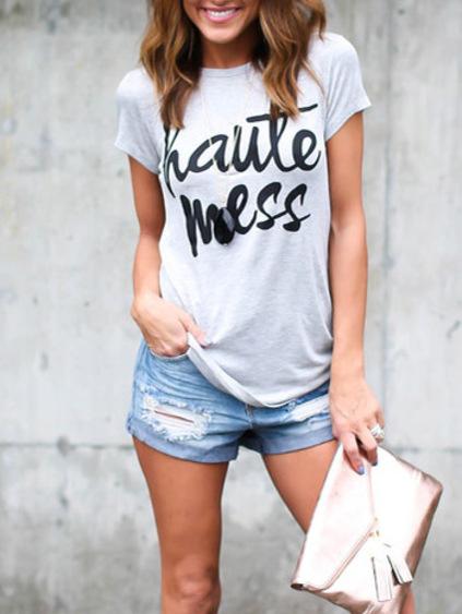 Haute Mess - $18