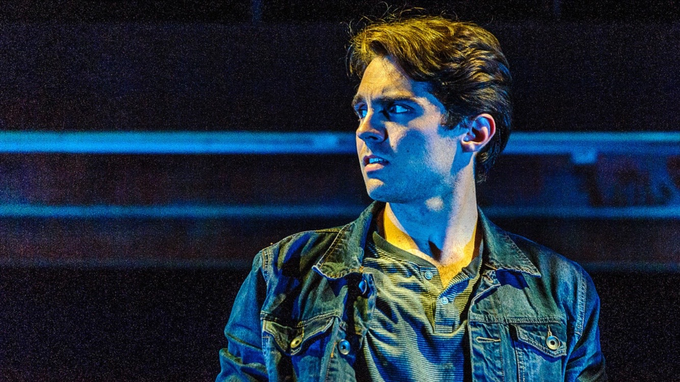 Prentiss in Peter and the Starcatcher