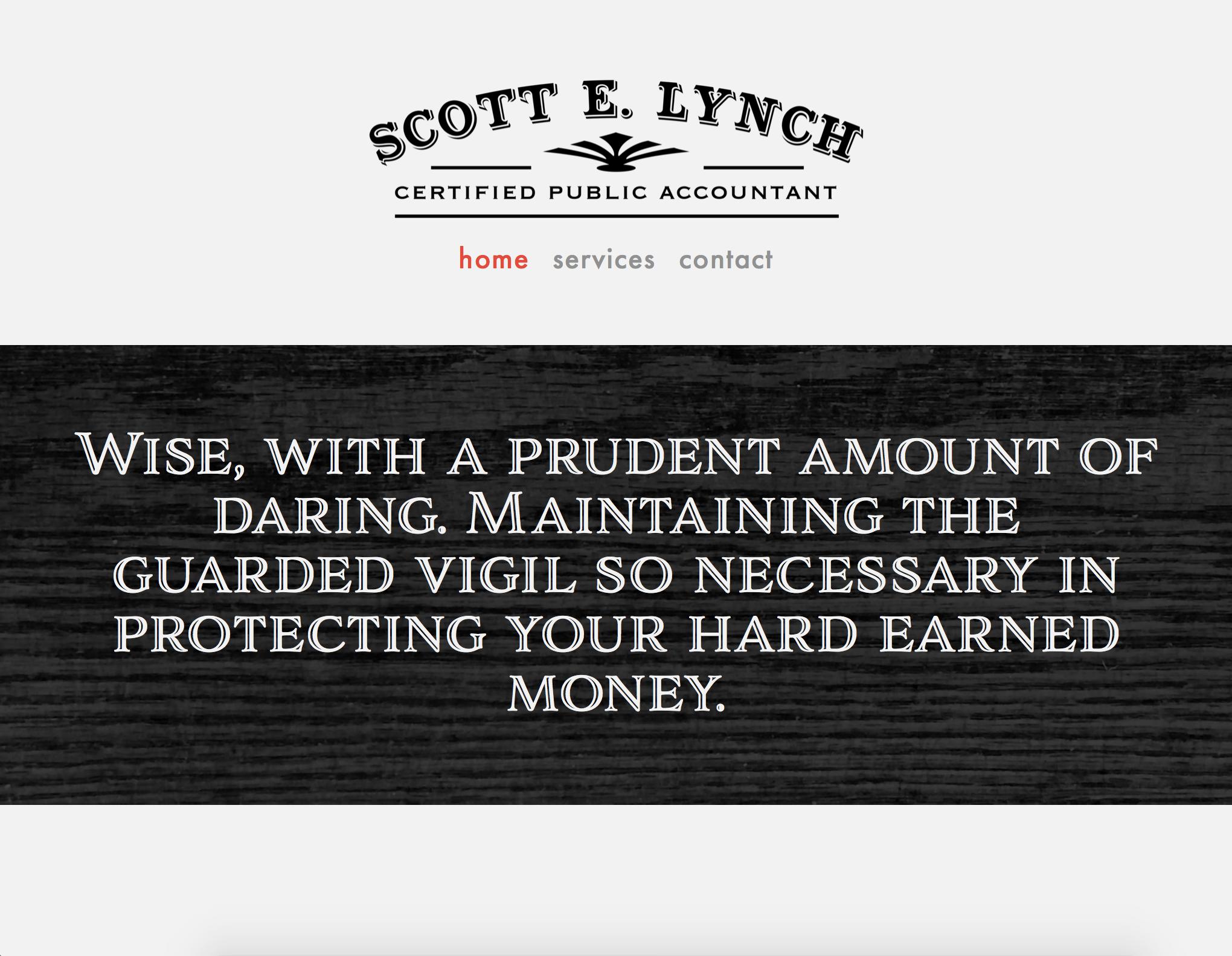 Scott Lynch CPA