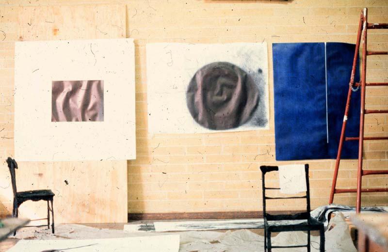 studio work 1996