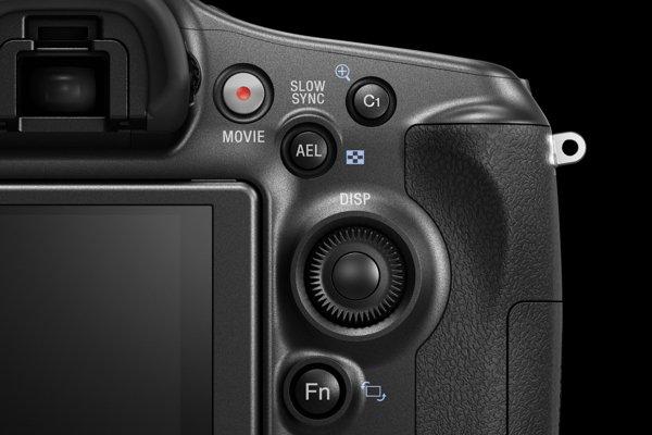 Photo: Sony Corporation