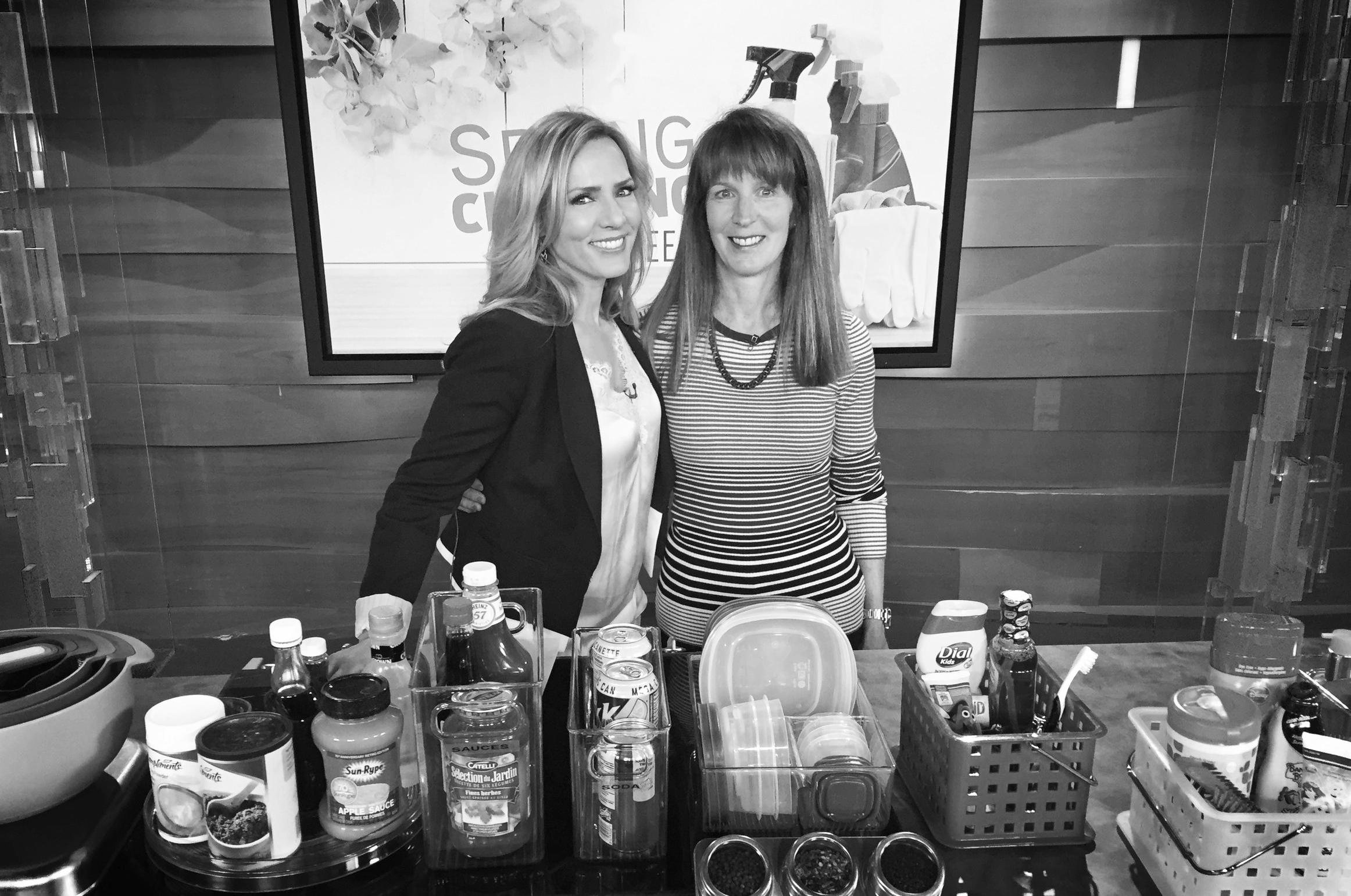 CTV Morning Live with Keri Adams