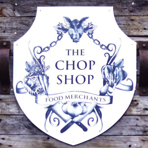 The best breakfast is at The Chop Shop Food Merchants in Arrowtown.