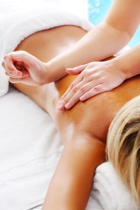 Lomi Lomi massage at Mandara Spa – Hilton Hawaiian Village