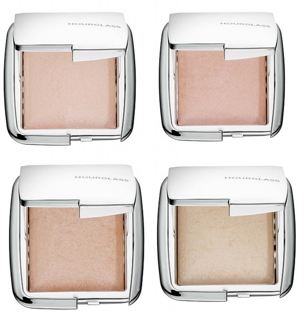 Hourglass Ambient Strobe Lighting Powder comes in four shades.