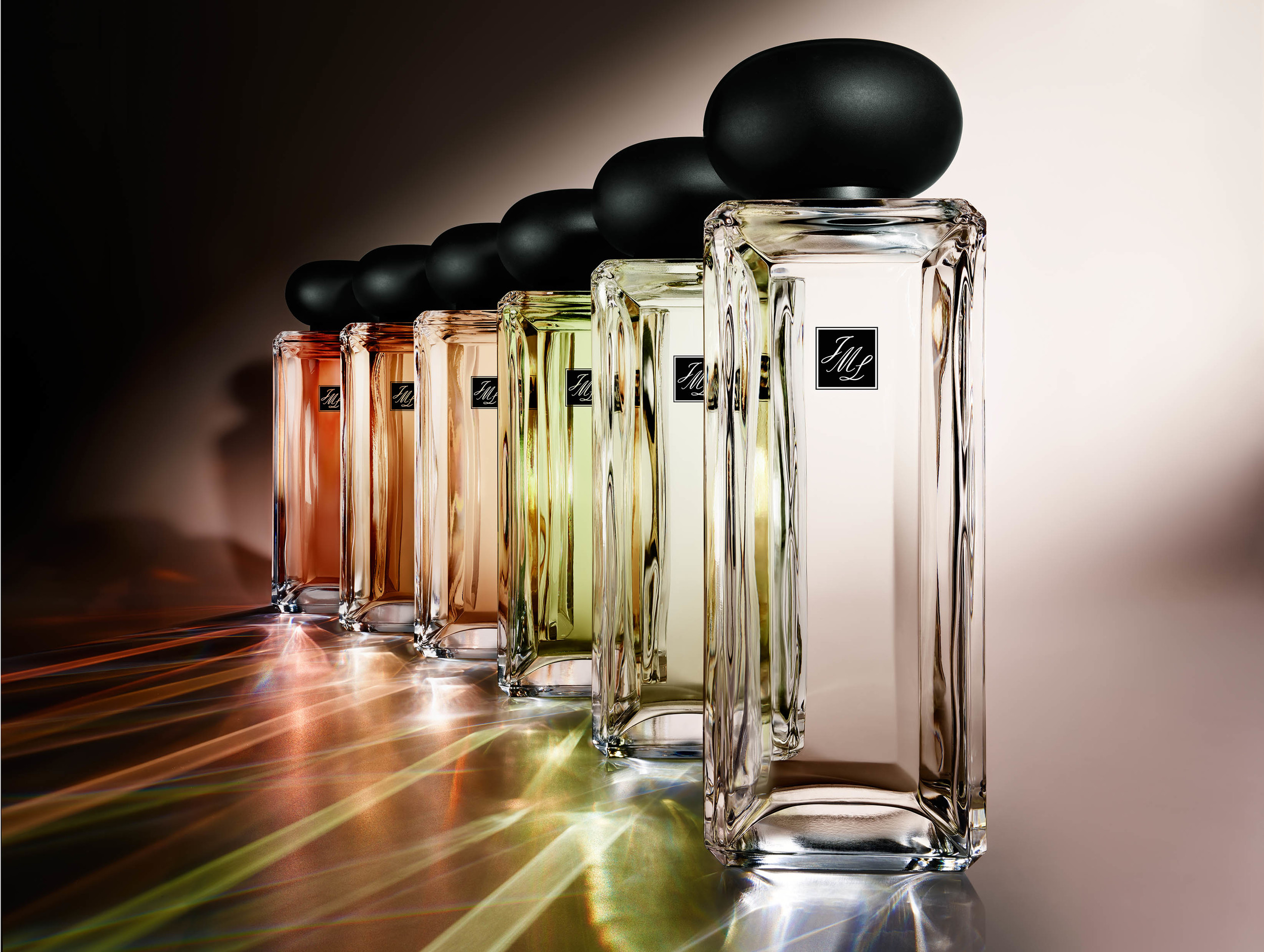 Rare Tea Collection from Jo Malone London.