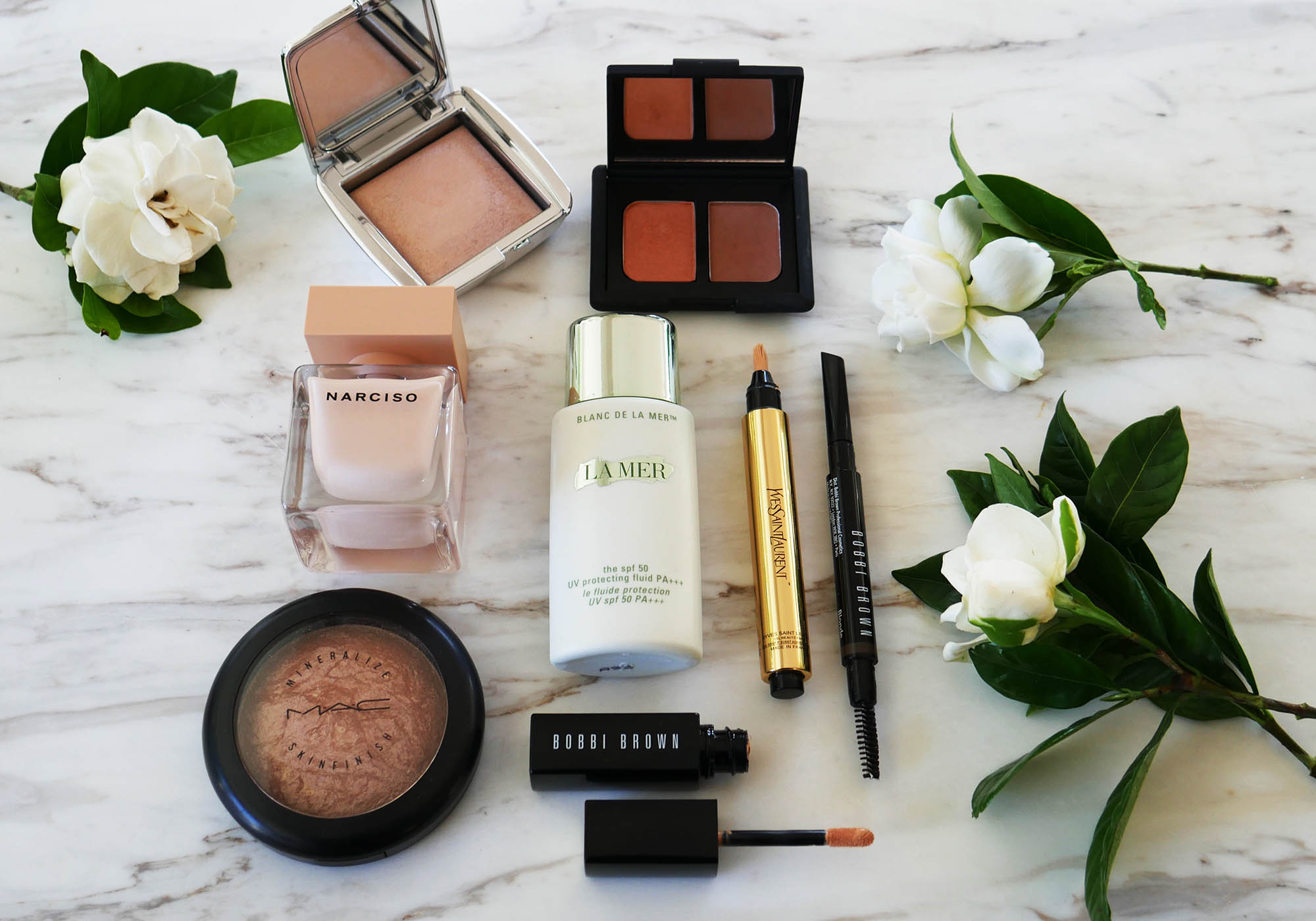 Sarah Simpson's must have beauty buys