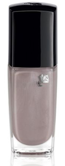 ancôme Ballerine Vernis in Love Nail Lacquer in Pearl Grey