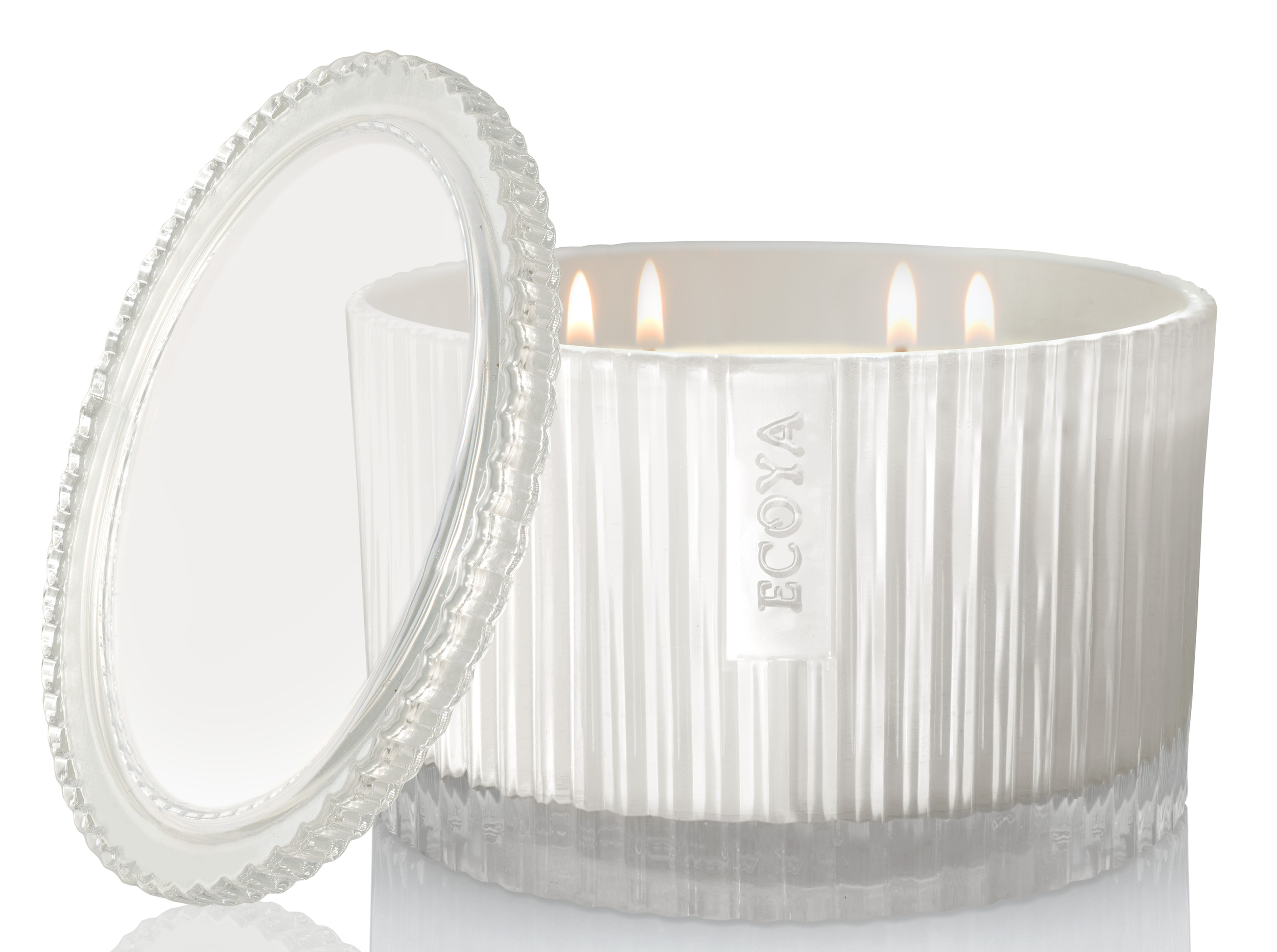 Ecoya  Grand Celebration Candle, $100.