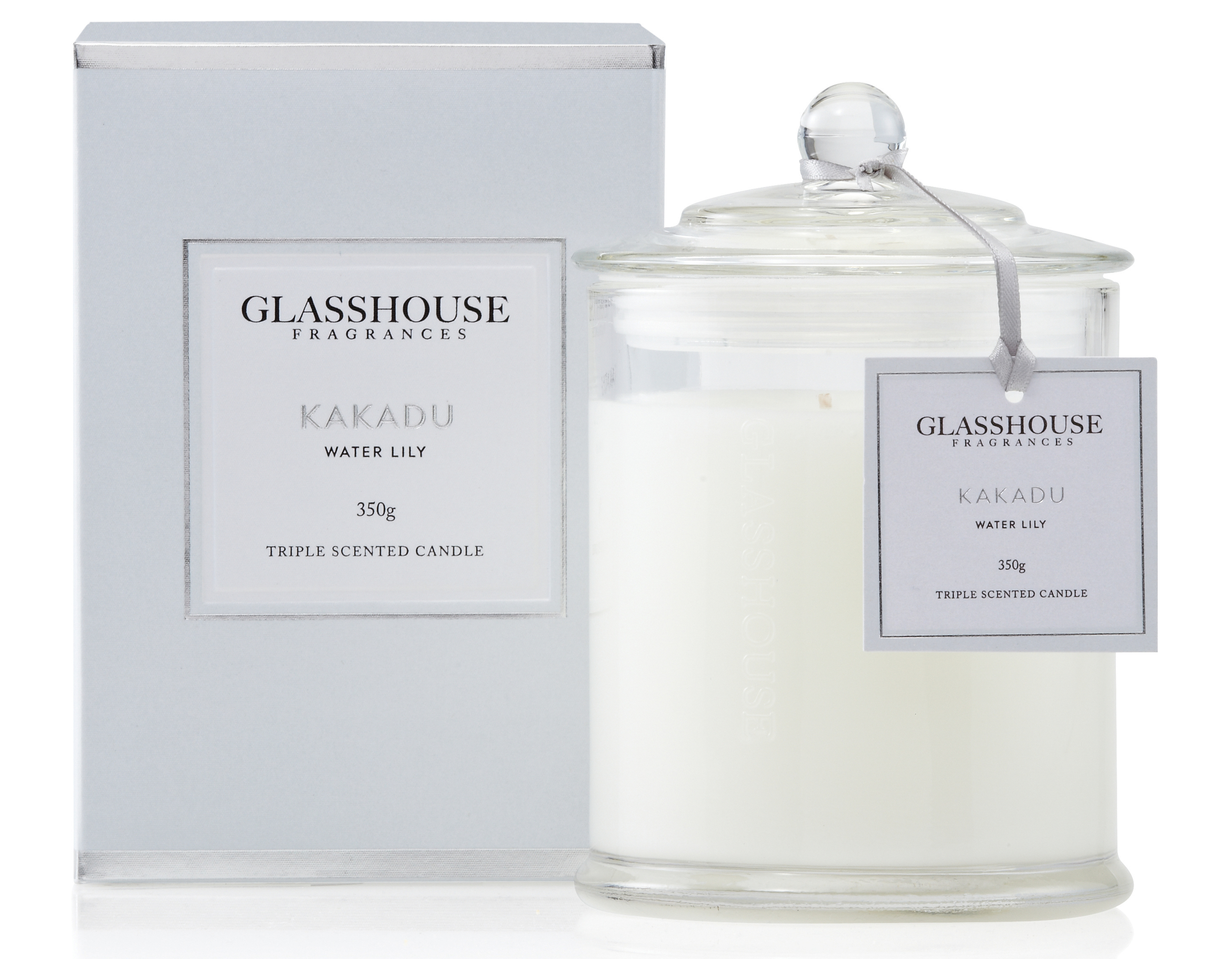 Glasshouse Fragrances Amalfi Coast Candle, $53.