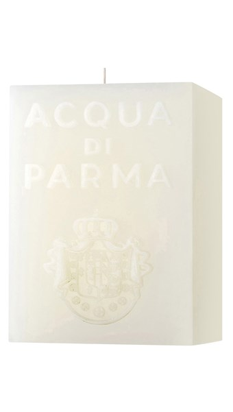 Acqua di Parma Cloves White Candle, $163.