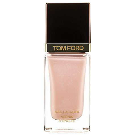 Tom Ford Beauty Nail Lacquer in Show Me The Pink