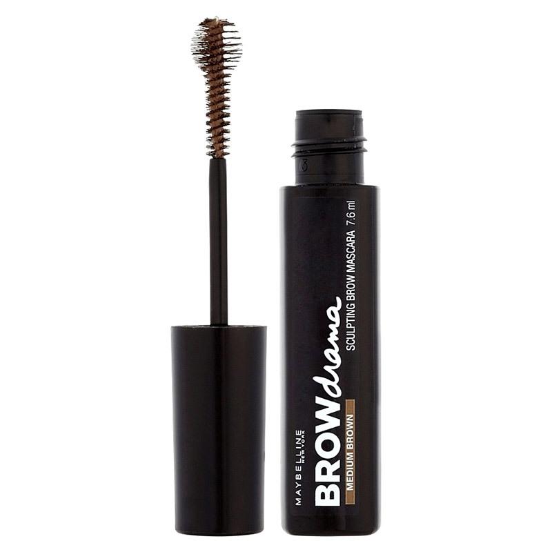 Maybelline New York Eyestudio Brow Drama Mascara, $13.