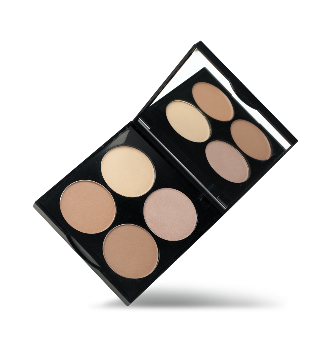 The contour palette to suit any skill level