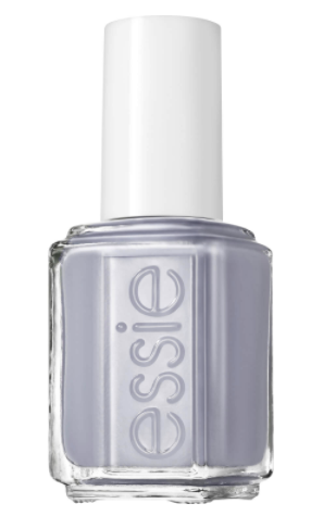 Essie Nail Enamel in Cocktail Bling in blue bottle with white lid