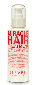 Eleven Miracle Treatment