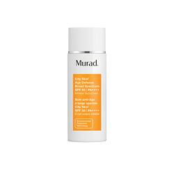 Murad  City Skin Age Defence, SPF50 in white and orange bottle