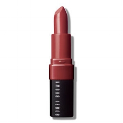 A red Bobbi Brown Lipstick with red and black casing and no lid