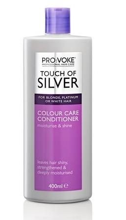 Pro:Voke Touch of Silver Colour Care Conditioner