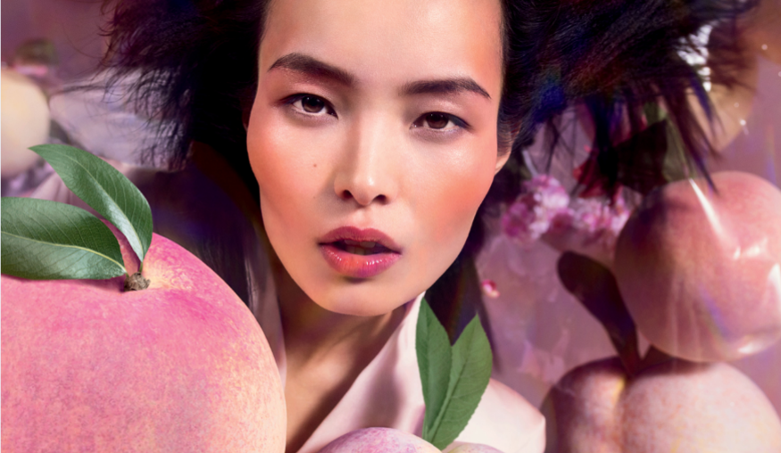 MAC Cosmetics Lunar New Year hits selected counters February 5th.