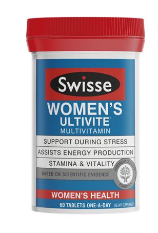 Swisse Women's Ultivite