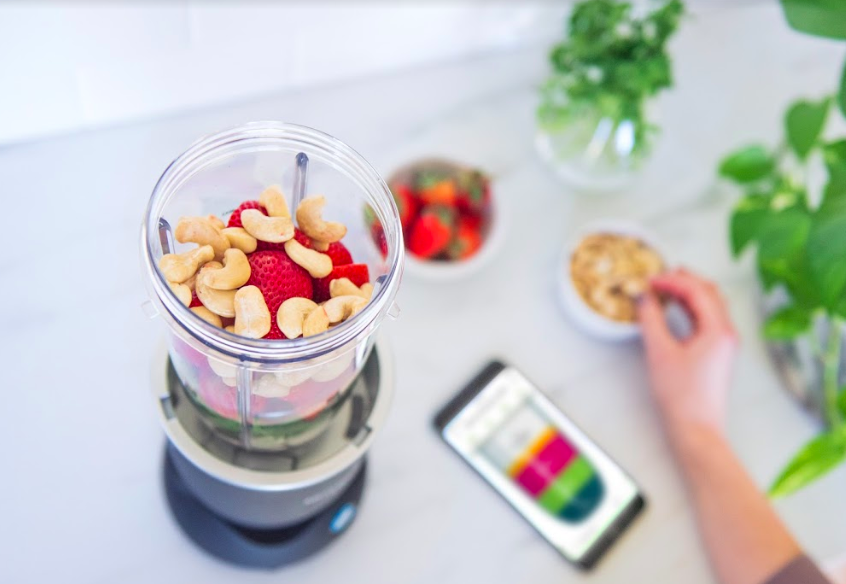The latest kitchen tool to take the stress out of healthy eating.
