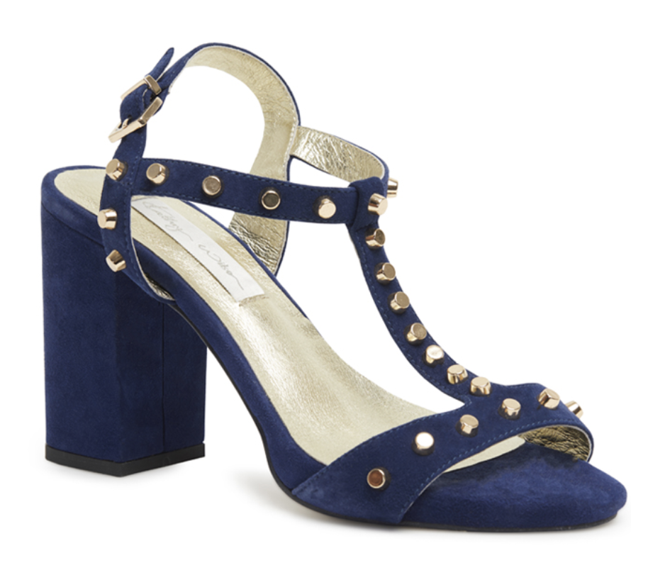 Kathryn Wilson heels