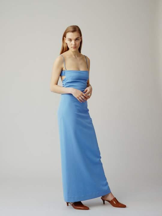 Paris Georgia   Coco dress, $515.
