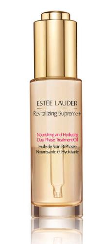Estèe Lauder Revitalizing Supreme+ Nourishing And Hydrating Dual Phase Treatment Oil