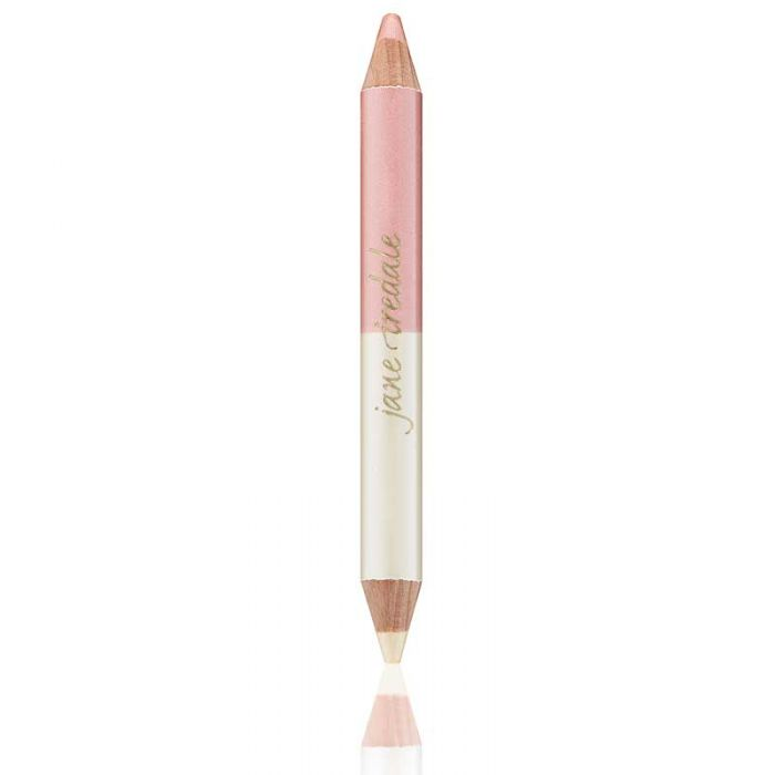 jane iredale highlighter pencil white pink