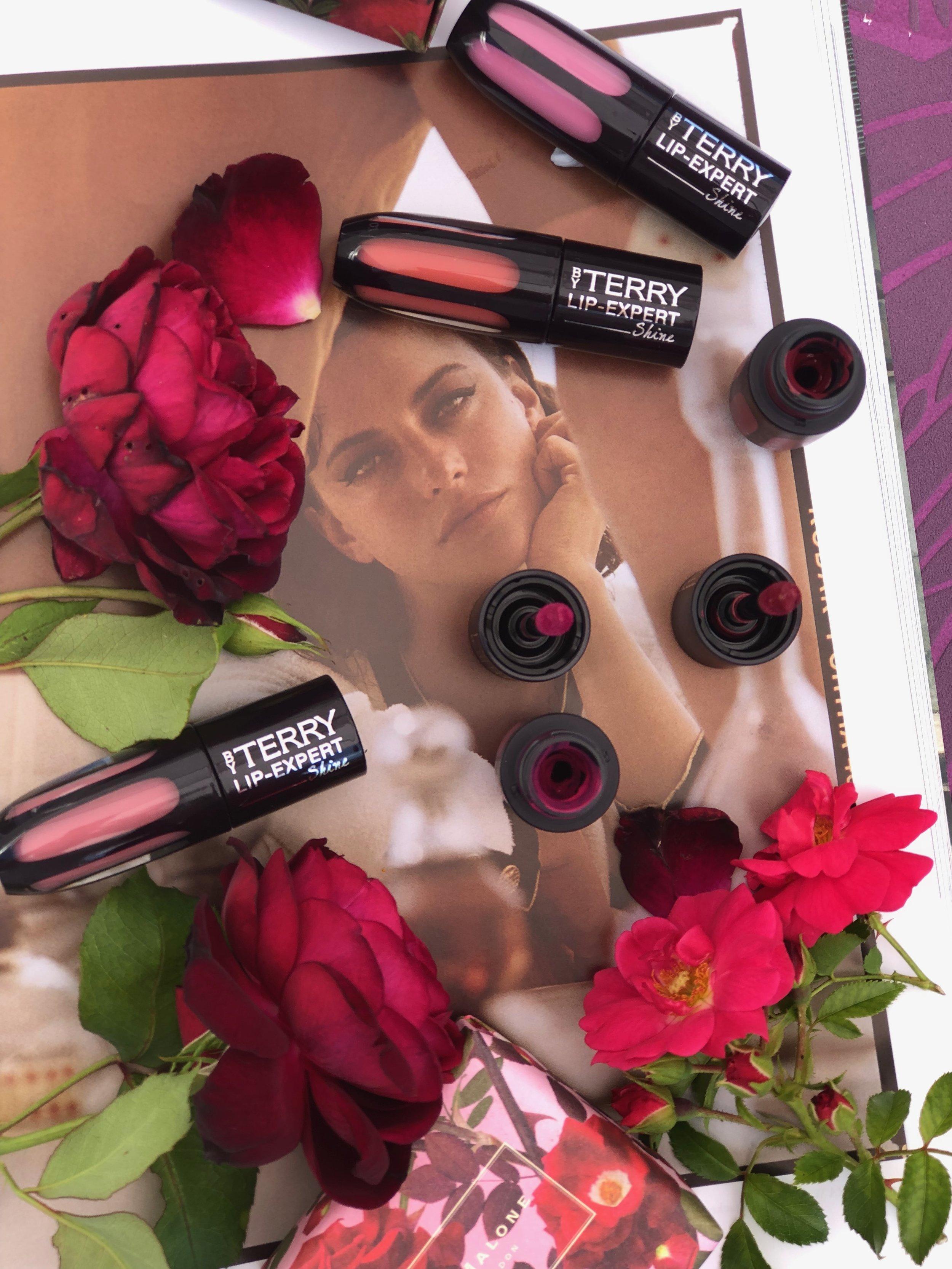By Terry Lip Expert Liquid Lipstick