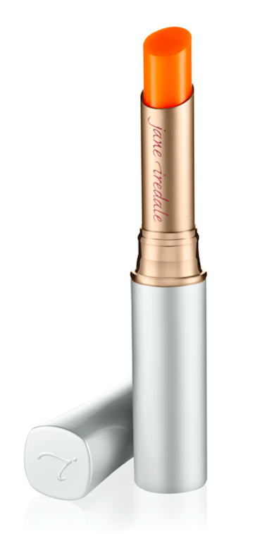 Jane Iredale Just Kissed Forever Peach Lip & Cheek Stain