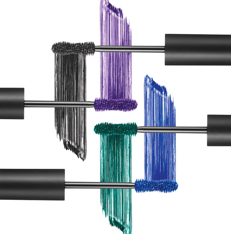 Shiseido Controlled Chaos Ink Mascara